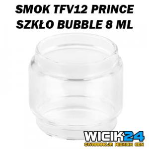 Szkło do Smoka TFV12 Prince Bubble Glas 8 ml